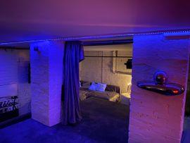 Raum für Lust: Kleinanzeigen aus Berlin Wedding - Rubrik Bars, Clubs & Erotikwohnung