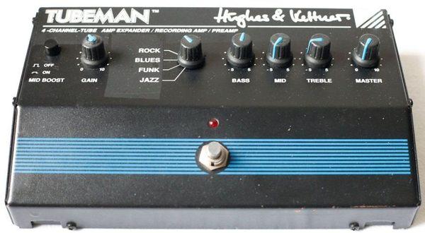 Effektgerät Vintage