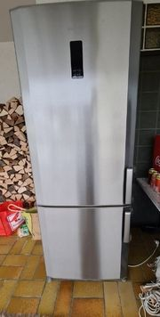 Kühl-Gefrierkombination Beko