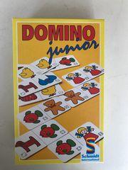 3 Spiele- Set 4 Domino