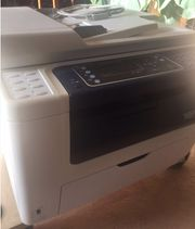 Drucker XEROX Workcentre 6015