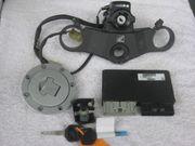 Steuergerät für Honda CBR 900