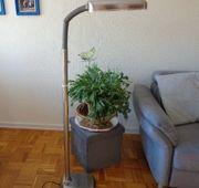 Androv Vollspektrum-Stehlampe Tageslicht 70 W