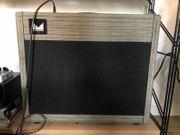 Morgan RCA35R Amp Verstärker Blackface
