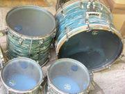 Trommeln Drums von einem alten
