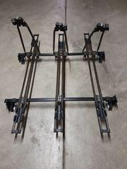 Fahrraddachträger Atera für 3-Fahrräder