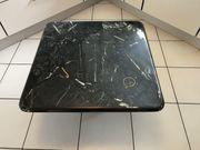 Ecktisch Marmor 70x70 cm