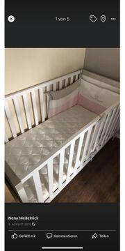 Babybett von Paidi
