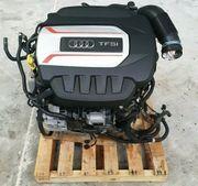 Audi TTs 8S FV Mk3