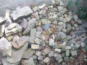 Steine genannt Katzenköpfe