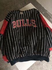 Bulls Jacke