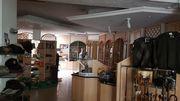 Ladengeschäft in Alzey ANSEHEN