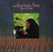 Mercedes Sosa - Live In Europe