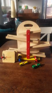 Holz Spielzeug