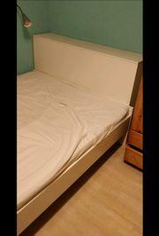 Schönes Ikea Bett Lattenrost und