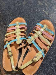 Sandalen geox 39