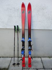 Skitouren Set