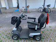 Elektromobil Seniorenmobil - Sehr guter Zustand