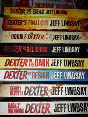 Dexter Bücher Englisch