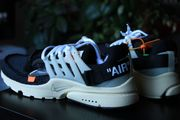 Nike 2018 Off White by