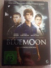 Blue Moon auf DVD FSK12