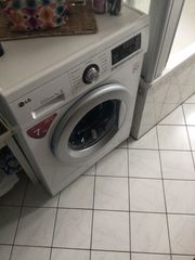 Waschmaschine LG
