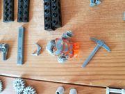 Lego Power Miners Granitbohrer 8960