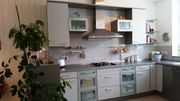 Alno-Küche - mit Marken - Küchengeräten