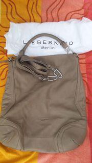 0a1f46d52be5f Liebeskind Tasche - Bekleidung   Accessoires - günstig kaufen ...