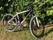 Mountainbike 27 Alurahmen