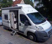 Wohnmobil DUCATO 250 L BJ