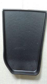 Toyota Auris- Gummimatte Mittelkonsole