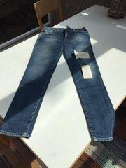 Lässige NEUE Herren Blue Jeans
