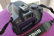 Canon EOS 700D SLR - Digitalkamera -
