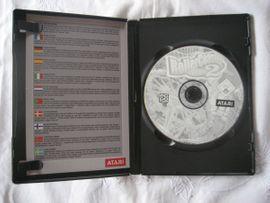 Rollercoaster Tycoon 2 von Atari: Kleinanzeigen aus Birkenheide Feuerberg - Rubrik PC Gaming Sonstiges