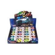 SUPER CAR Spielzeugautos aufziehbar Box