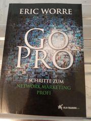 Buch Go Pro