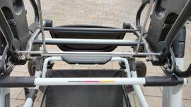 Bild 4 - ABC Design Kinderwagen beige - Steinweiler