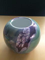 Vase rund Keramik 13x15cm