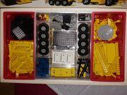 LEGO-Systembaukasten 744