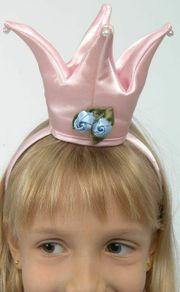 Lovely Lea Kinder Krone Prinzessin