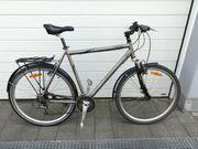 Herren Cross- Trekkingrad C60 von