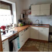 Küche inkl Geräte Küche Eckküche