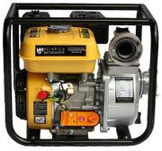 Benzin Motorpumpe Storz-C Gartenpumpe Teichpumpe