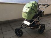 Kinderwagen Mountain Buggy