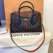 Louis vuitton Tasche mit Rechnung