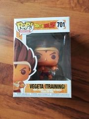 Funko Pop Vegata Training