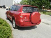 Toyota RAV4 erhältlich