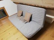 Bett-Sofa zum verkaufen