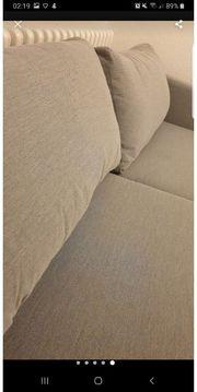 Sofa von Ikea WIE NEU
